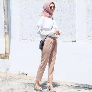 Celana Daily Pants by shockingeight