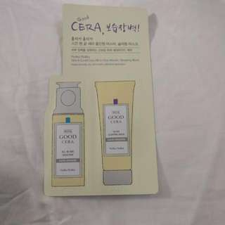 Holika Holika Skin & Good Cera All-in-One Master,  Sleeping Mask
