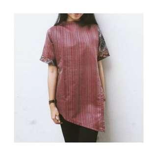 Batik Lurik Modern