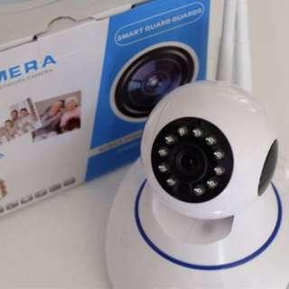 新手爸媽必備 Wifi智能寶寶守護神 雙天線遠端監視器(更多產品照片請私訊喔)