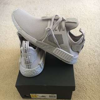 Authentic Adidas NMD XR1