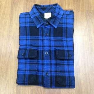 GAP flanel shirt