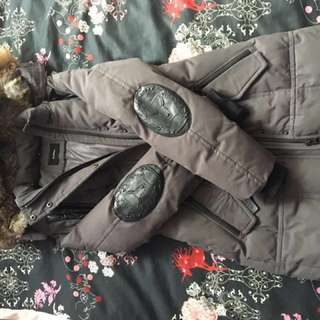 RUDSAK Hollie down coat