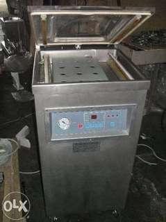 vacuum sealer floor type