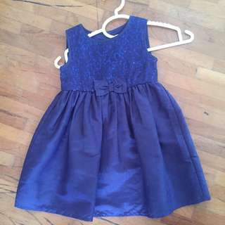 Dress For Girls 2 Year Old