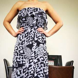 Glassons Maxi Dress