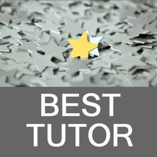 Math, English, Science dependable and qualified tutors