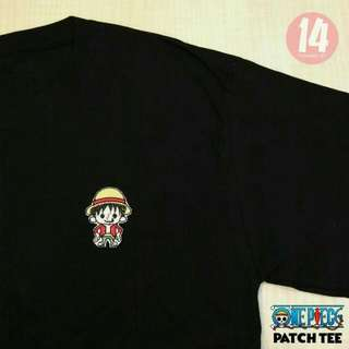 Onepiece Patch Tee