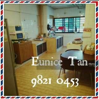 3A HDB at 166 Bukit Batok For Sale