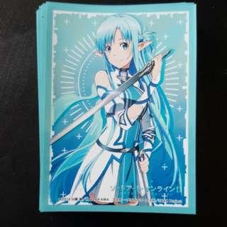WTS Blue Asuna Sleeves
