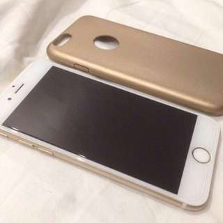 Iphone6 64gb I'd lock ..