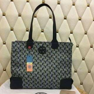 TORY BURCH PRINTED BAGS 💯AUTHENTIC
