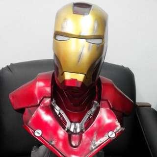 Iron Man Bust  Mark VII Collection (BIG)