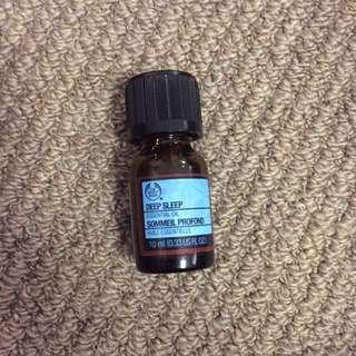 Deep Sleep Essential Oil