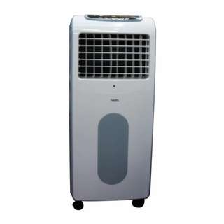 Iwata Airstream 15 A Evaporative Air Cooler White  Free Delivery in all NCR Area Cash on Delivery Nationwide