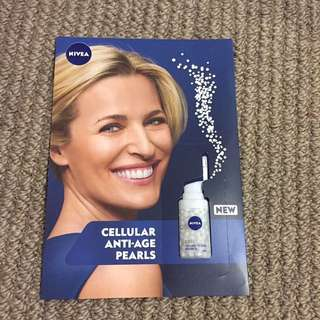 Nivea Anti-Age Pearls