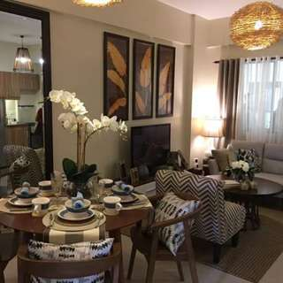 2BR & 3BR Resort Condo in Pasig - Ready to Move-in & Pre-selling
