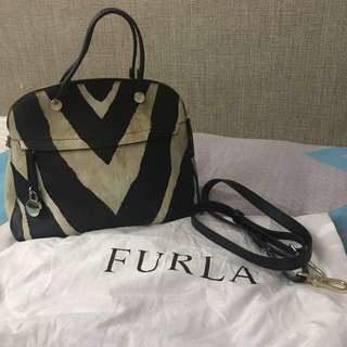 Furla Satchel Piper Medium