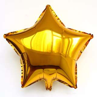 Star Balloon (12 inches)