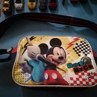 Lunch Bag (Mickeymouse)