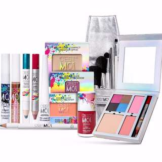 !!50% OFF!! C'est Moi Childrens Cosmetics and Skincare Products