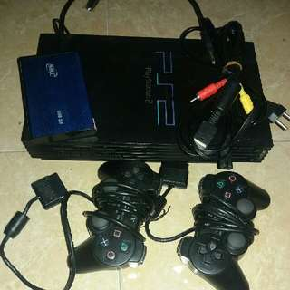 Playstation PS 2