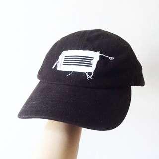 正品 Bigbang Made 鴨舌帽