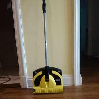 Karcher Fully Electric Broom K55