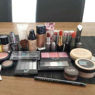 Make Up New & Used