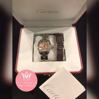 CARTIER WOMEN WATCH
