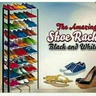 Shawl / Shoe Rack