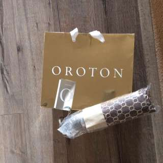 BNWT OROTON umbrella