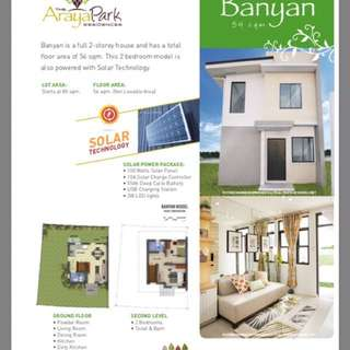 **RENT TO OWN**
