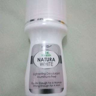 Natura White Deodorant