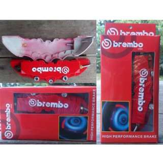 Brembo cover for tayar