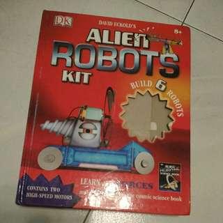 🚚 Robots Kit