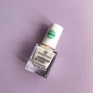 Essence Strengthening Nail Polish