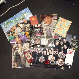 one direction whole sale