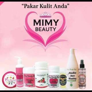 Set Mimybeauty