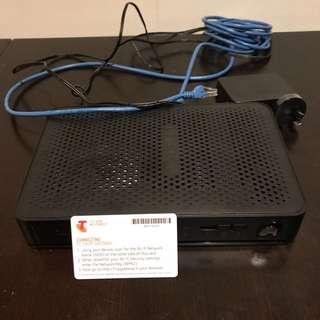 Netgear Modem C6300
