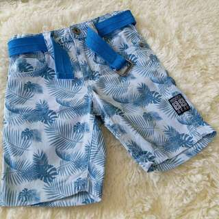 MOOSE GEAR SHORTS /5t~6t