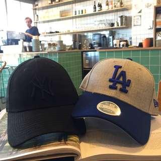 含運 NEW ERA棒球帽