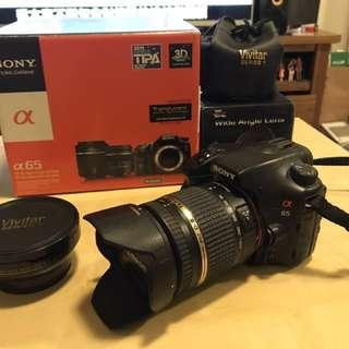 Sony SLT-A65VY