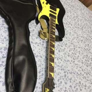 Ibanez gio 吉他