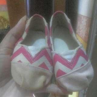 Sepatu Lucu Buat Baby Girl