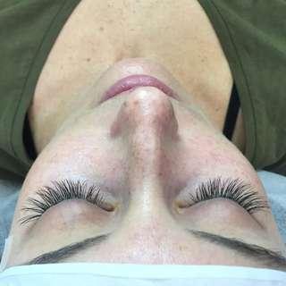 Best Quality Eyelash Extension