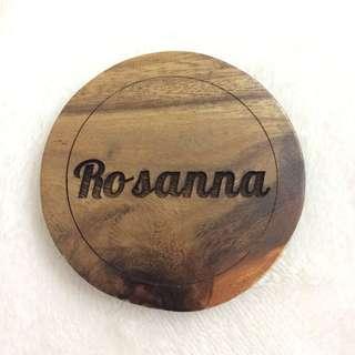 Rosanna Coaster
