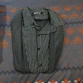 Modkin Shirt
