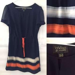 Melani di moda dress 連身裙
