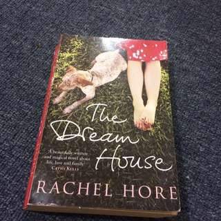 The Dream House By Rachel Hore